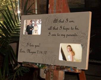 ... Wedding Gift Bridal Shower Gift Unique Wedding Gift Parents Gift