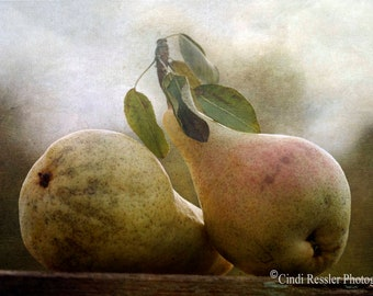 Pears, Photography, Food Photography