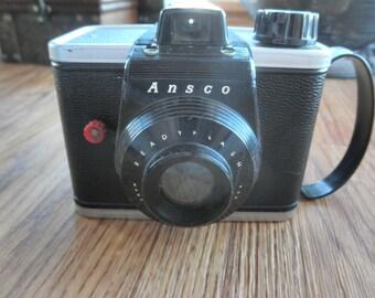Vintage 1950's Ansco Ready Flash Camera
