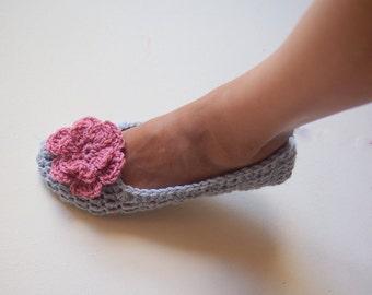 Crochet Pattern woman slippers crochet slippers crochet flower,  DIY tutorial,  bride pattern, Instant download