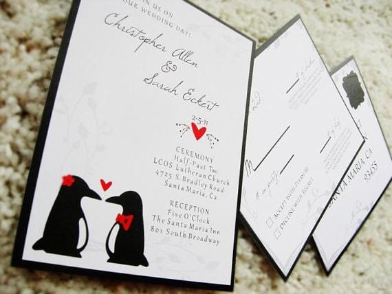 Wedding Invitation Rsvp Date: Unavailable Listing On Etsy