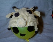 Epic Hats: Tilly the Silly Giraffe
