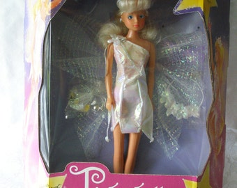 Vintage Tinkerbell Doll by Tiger Toys Tinkerbell