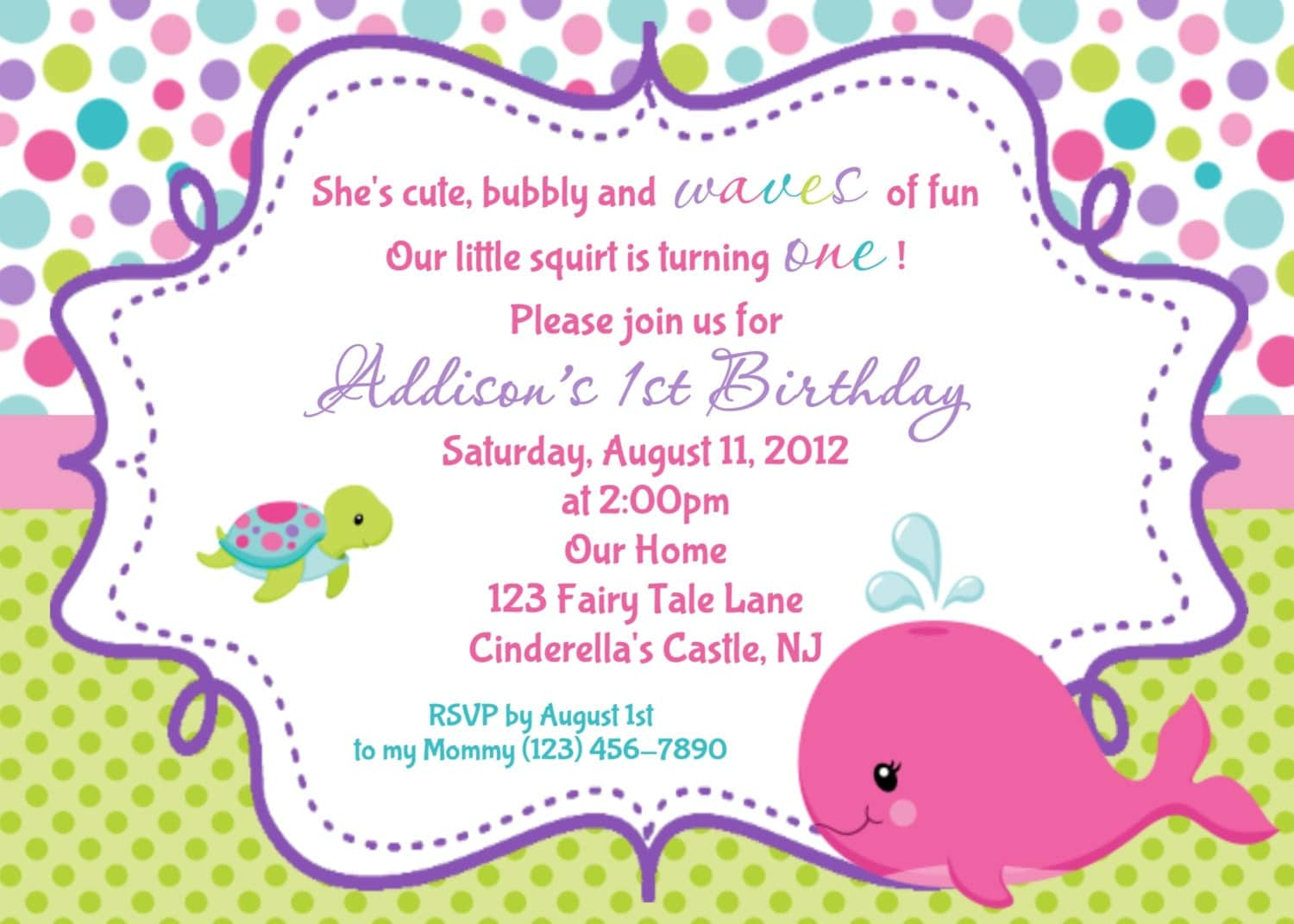 Evite Birthday Invitations Free with great invitation template