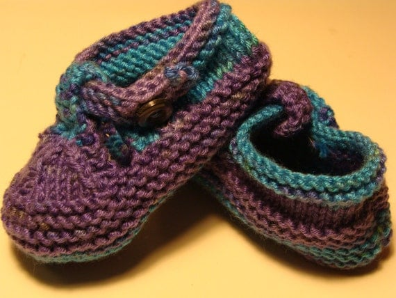 Multicolor sandal-bootie style