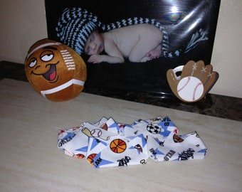 Sports Dirty Diaper Baby Shower Game/Sports Theme Baby Shower/Baseball Baby Shower/Football Baby Showe/All Star Baby