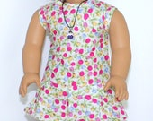 American Girl Doll Dress  Free Shipping - JessieAmerica