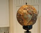 Globe lamp IIX