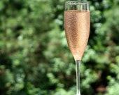 Sunstone - Glitter Champagne Glasses (2)