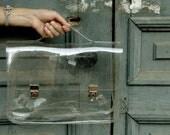 Transparent Ghost Bag No2