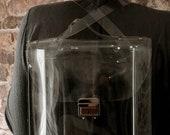 Transparent Trends - Ghost Bag No1