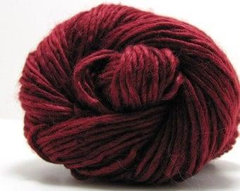 K'achi Yarn in Crimson by Mirasol