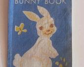 the Bunny Book cloth children's book