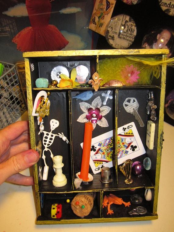 Voodoo Curiosity Box