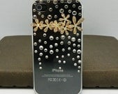 iPhone case iPhone 4 case iPhone 5 case Gypsophila paniculata  iPhone cover Multiple color choices Listing Stats Listing Stats