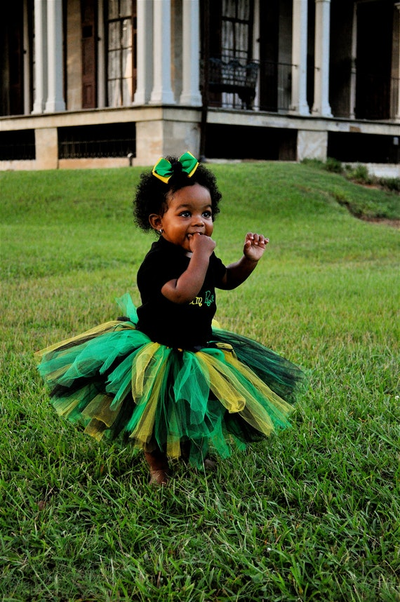 Jamaican Birthday Outfit Birthday Girl Outfit Jamaican Tutu