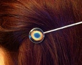 Nebula Hair Pins