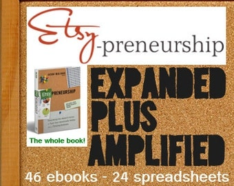 E-preneurship - Expanded Plus Amplified