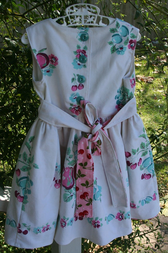 One piece dress,Vintage Style