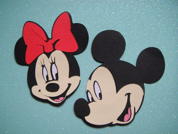 mickey mouse cut s - photo #11