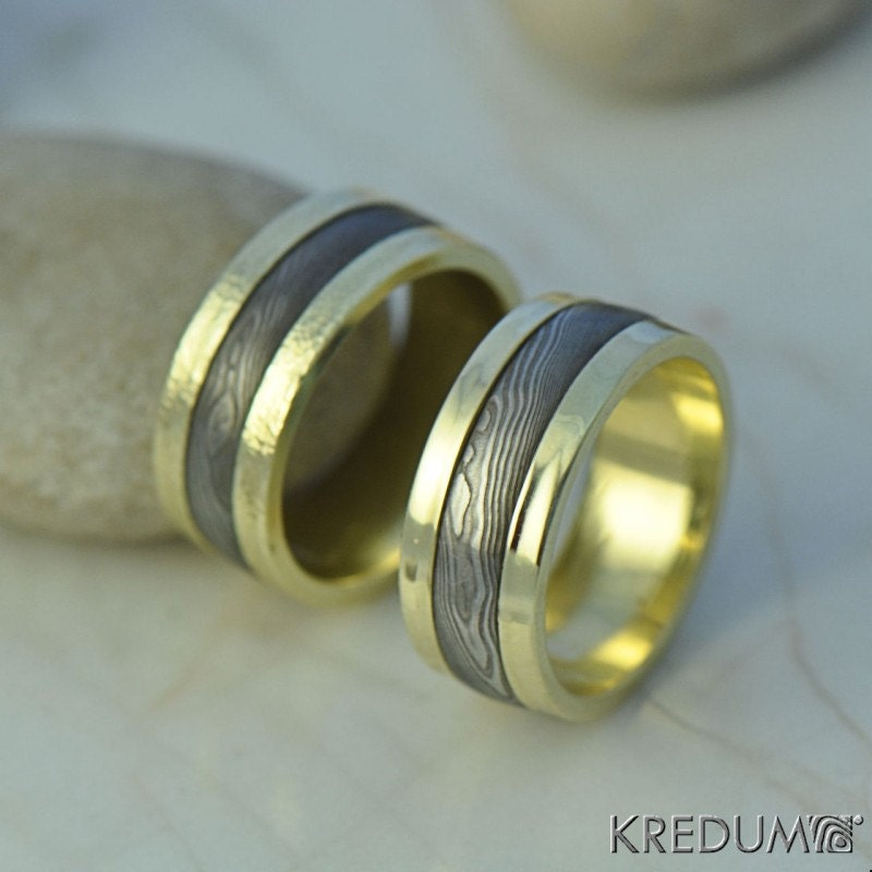 28 latest hand forged wedding rings steel wedding ring wome