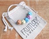 Candy adjustable bracelet