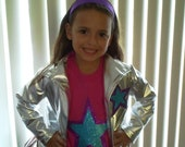 Concert or Birthday Party Outfit - Wear to the Fresh Beat Band Show