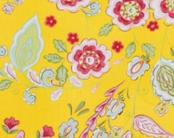 SALE! 1/4m Emma in Yellow - Dena Fishbein