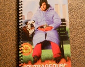 Recycled VHS Journal - Little Nicky