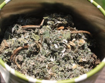 Organic Mommy Milk Tea - Lactation Tea