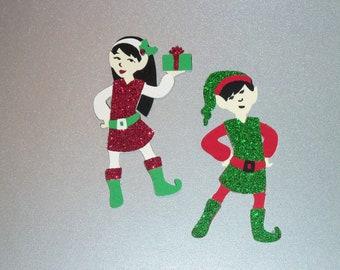 Santa's Helpers 2