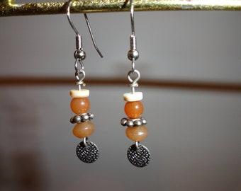 Viking-style beads  #V6
