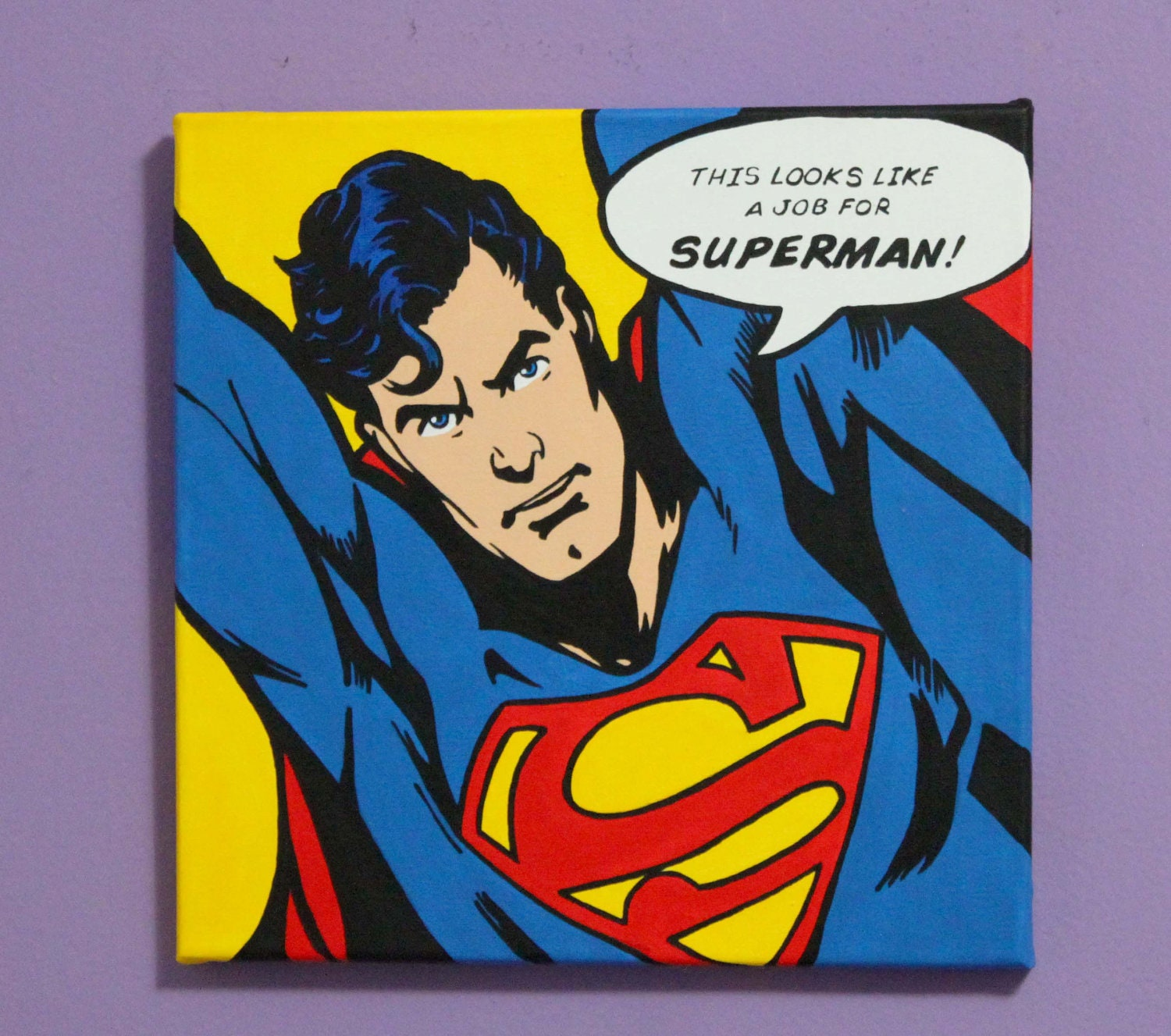 pop superman 1950s painting movement 1960s contextual references britain reached began united