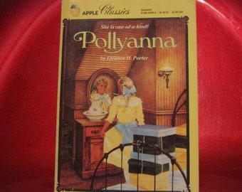 Pollyanna Vintage Book