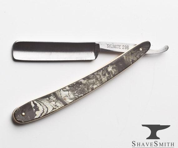 Shave Ready Shumate Straight Razor