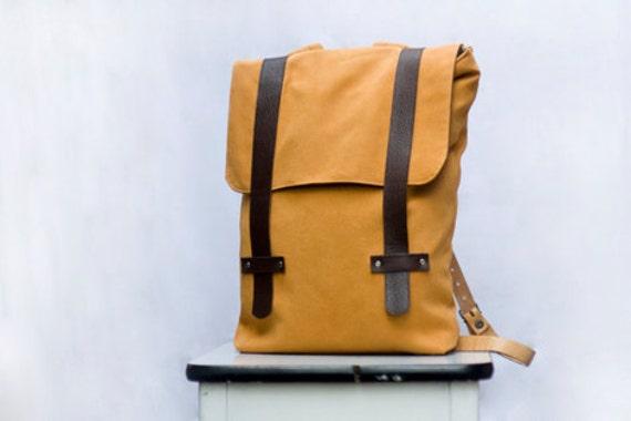 Nathan II - Backpack