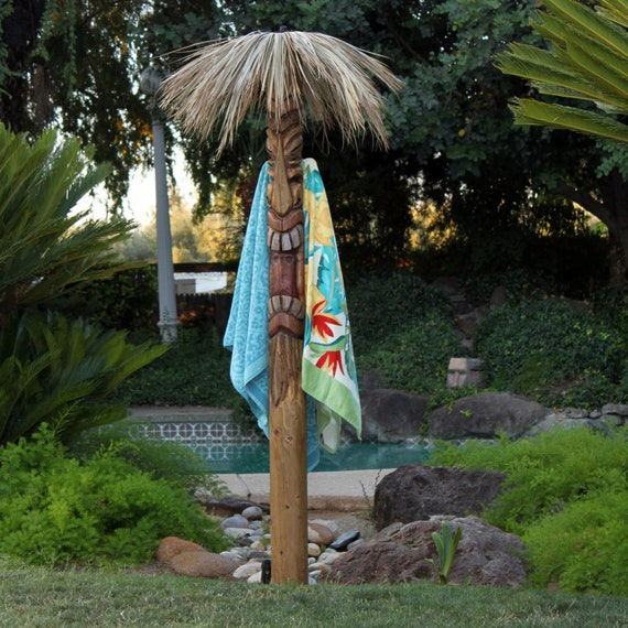 Pool Towel Sign With Hooks: Items Similar To Pool Towel Rack On Etsy