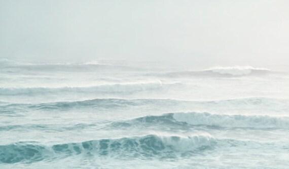 Ocean Photography, Landscape Photography, Landscape Art, Waves Ocean, Blue photographs