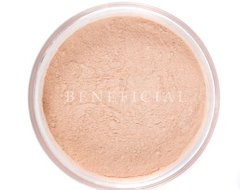 FAIR Foundation Mineral Makeup