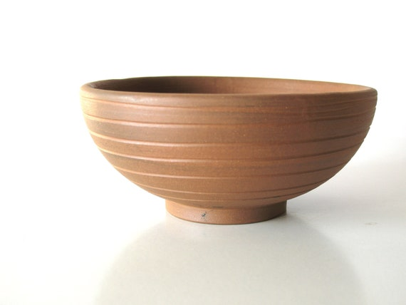 ceramic pottery - tribal decor - wheel thrown bowl - ethnic ceramics - infinity decoration - pottery bowl