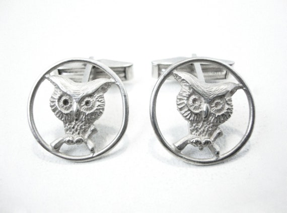 Reserved For Laura Orcutt 2 Pairs Cufflinks