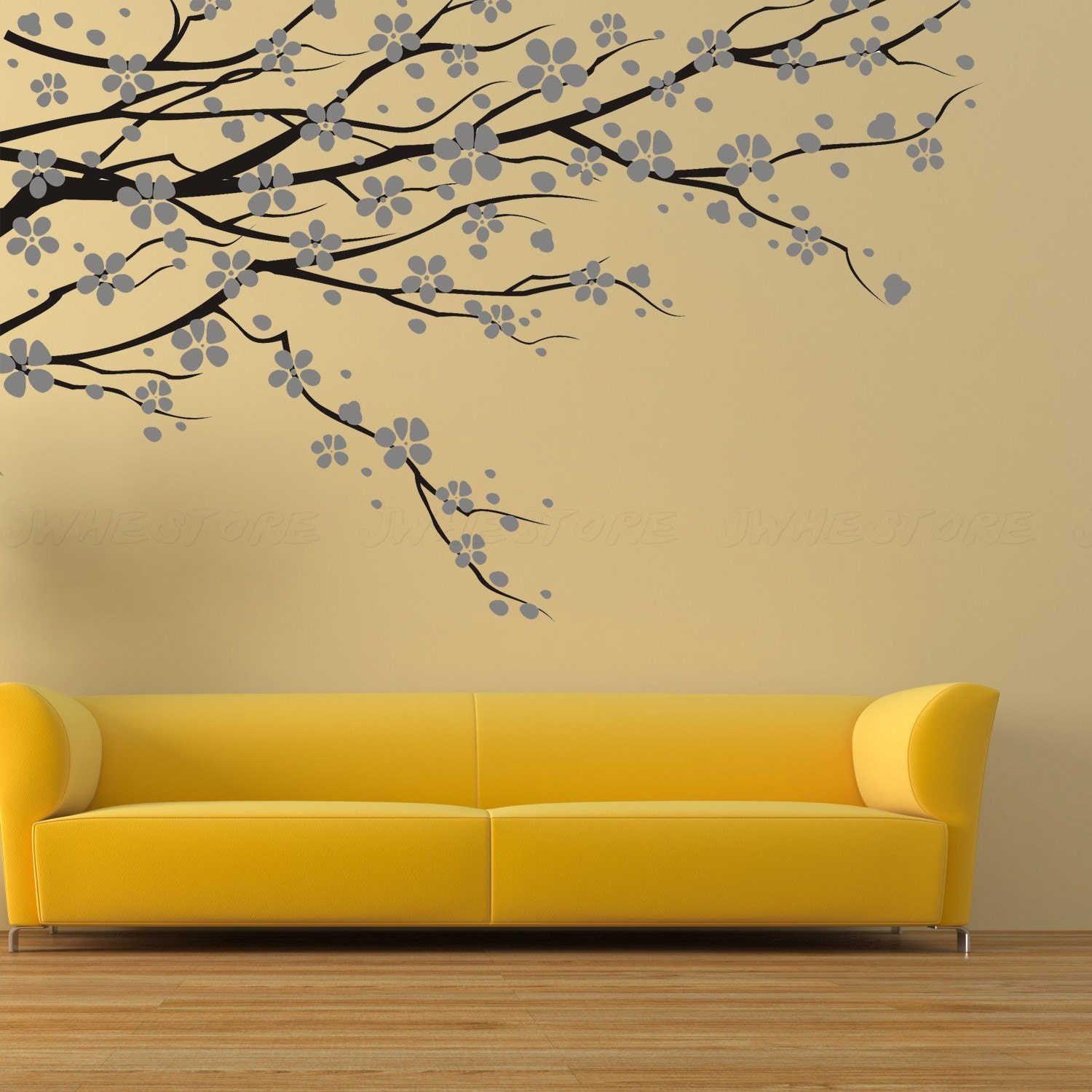 Branch Wall Decal - Elitflat