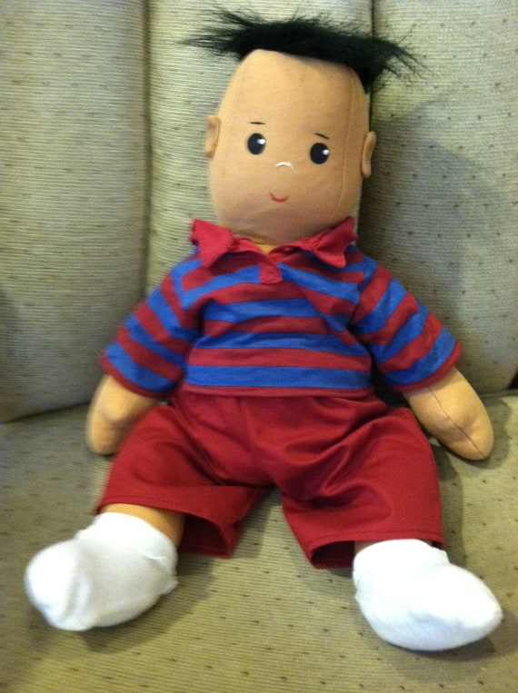 Newborn H Boy