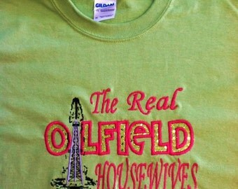 Oilfield Housewives