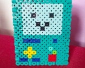 3D Perler Bead Beemo Pen/Pencil Holder