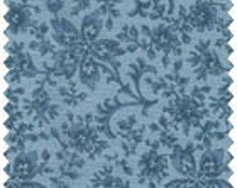CLOSE OUT SALE Memories of Provence MAS12221 Blue