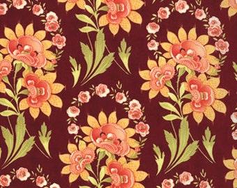 Tapestry Marskesh  Garnet