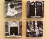 Restless Spirit Series: Set of 4 Church, Sneak, Ivy, and Stairs