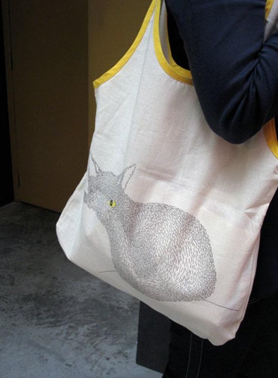 Tote Bag - Espionage