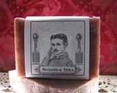 Ni-clove-a Tesla Soap